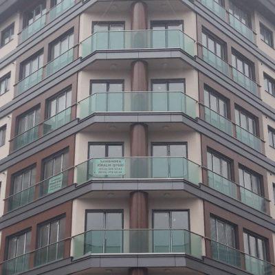 Balkon Korkuluk 1