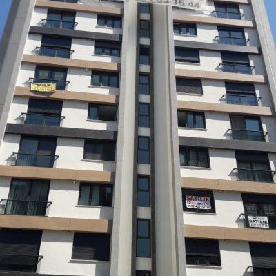 Balkon Korkuluk 18
