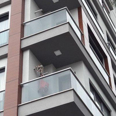 Balkon Korkuluk 24