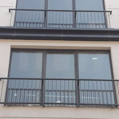 Balkon Korkuluk 25