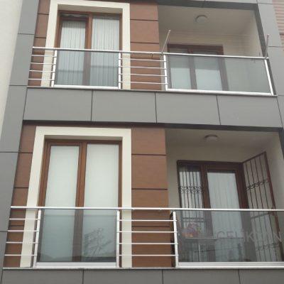 Balkon Korkuluk 3