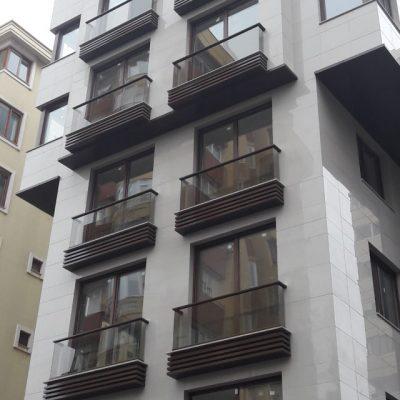 Balkon Korkuluk 7