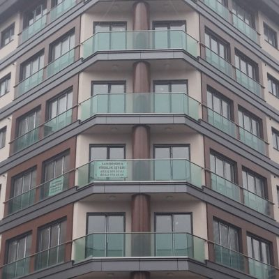 Balkon Küpeşte 14