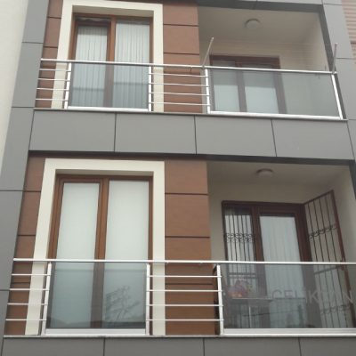 Balkon Küpeşte 16