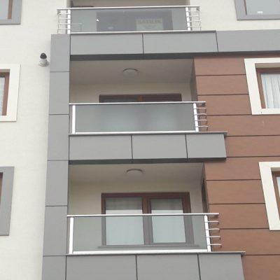 Balkon Küpeşte 17