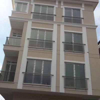 Balkon Küpeşte 19