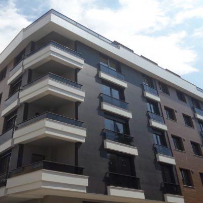 Balkon Küpeşte 25