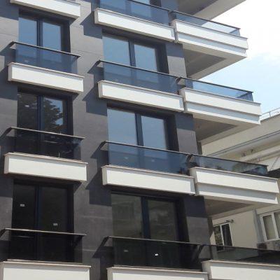 Balkon Küpeşte 27