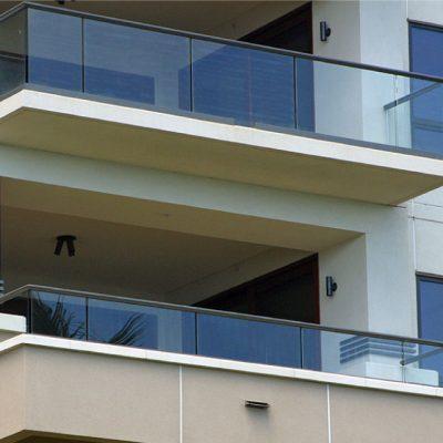 Balkon Küpeşte 36