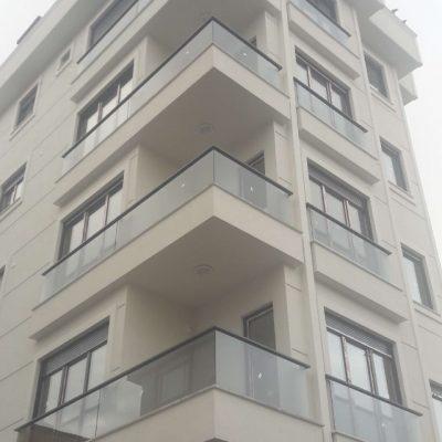 Balkon Küpeşte 5