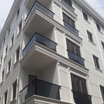 Balkon Küpeşte 6