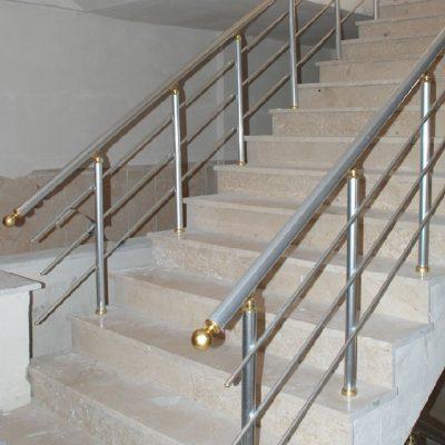 Merdiven Korkuluk 4