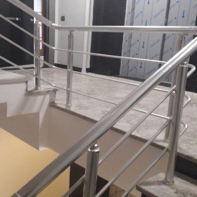 Merdiven Korkuluk 5