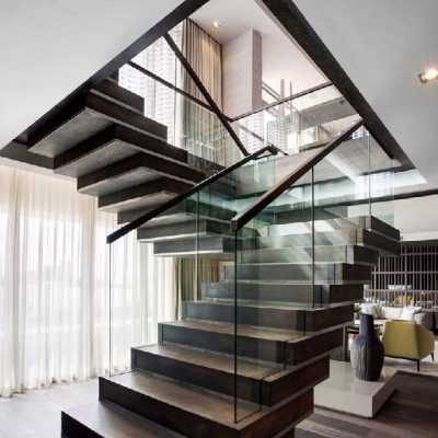 Merdiven Küpeşte 1