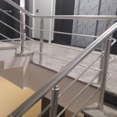Merdiven Küpeşte 4